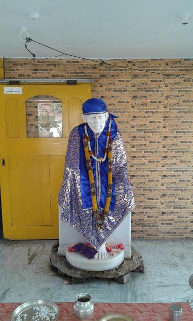 Sai Baba Temple List