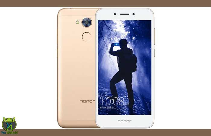 Huawei Honor 6A Dual SIM LTE DLI-L22 16GB Full Specs