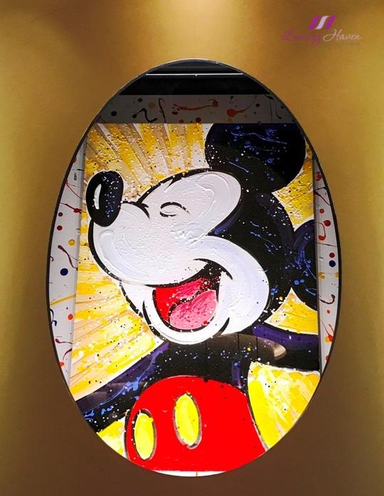 hilton tokyo bay disney children playground mickey mouse