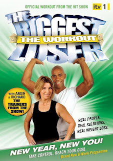 The Biggest Loser Workout ISO