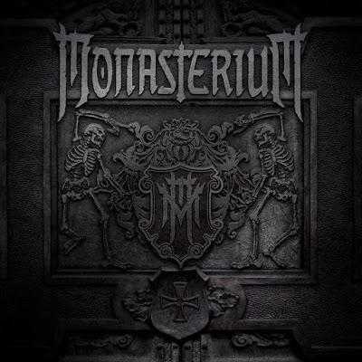 "Monasterium - ""In Hoc Signo Vinces"" (audio) from the album ""Monasterium"""
