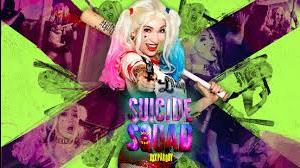 Suicide Squad XXX Parody [HD]