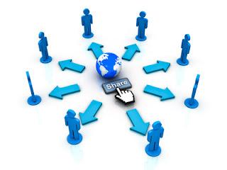 share, Facebook, Tweeter, popularitate, video