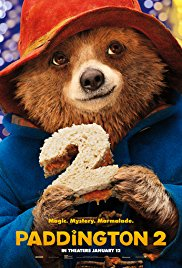 As Aventuras de Paddington 2 Legendado