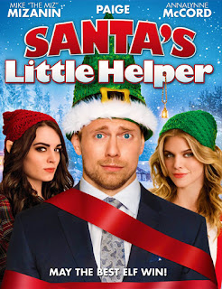 Santa?s Little Helper (2015)