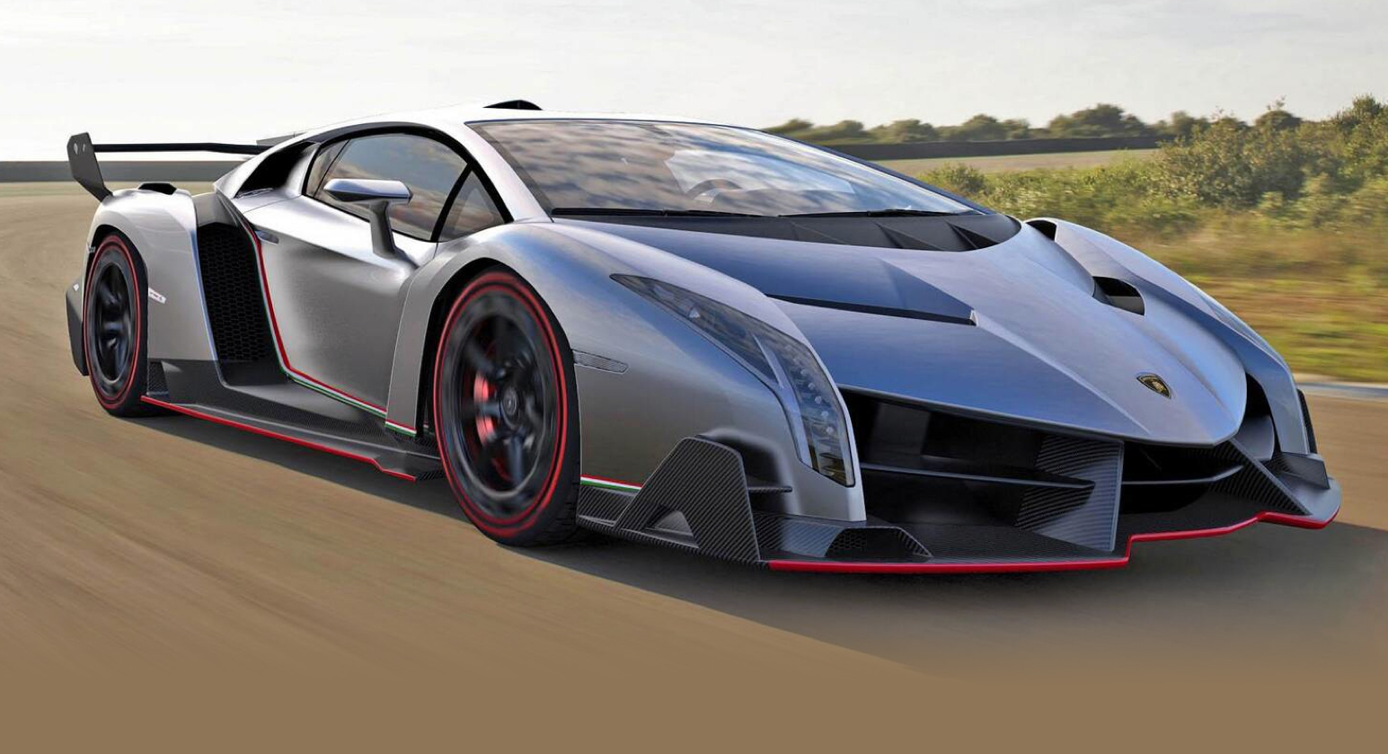 Passion For Luxury Top 10 Most Expensive Cars In The World 2013