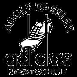 adidas 1949 logo