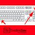 Aprende como insertar caracteres en Windows usando ALT y el teclado numérico