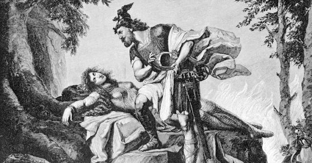 Η επικίνδυνη γερμανική φαντασίωση για το ιδεατό Ράιχ