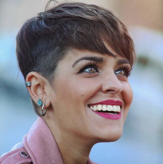 short hairstyles and haircuts gallery ideas 2019