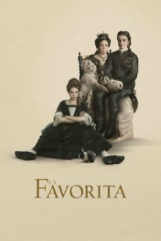 A Favorita Torrent - BluRay 720p/1080p Dual Áudio
