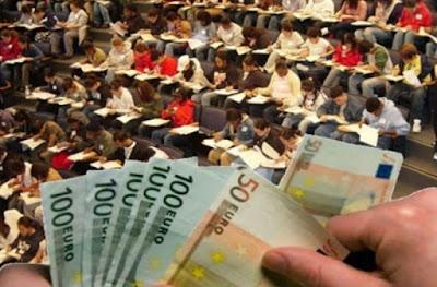 Φοιτητικό επίδομα: Ποιοι και πώς θα λάβουν 1.000 ευρώ