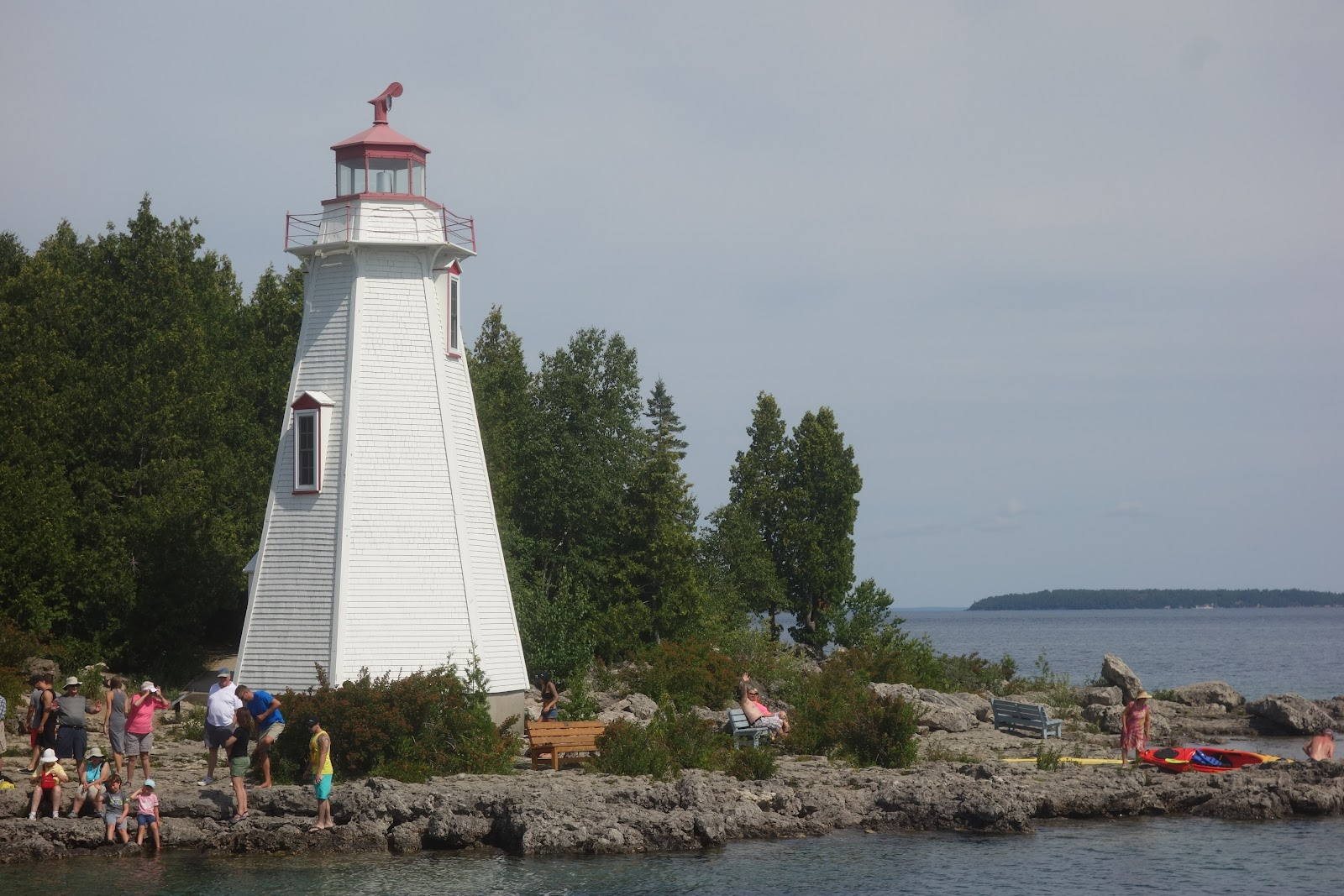 Cheryl's Travels: A Day on the Water - just my kind of day