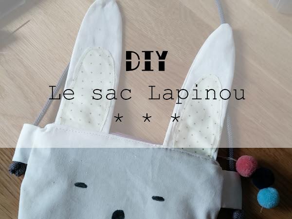 Tuto - LE sac Lapinou