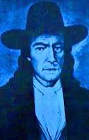 Retrato de Túpac Amaru II con sombrero