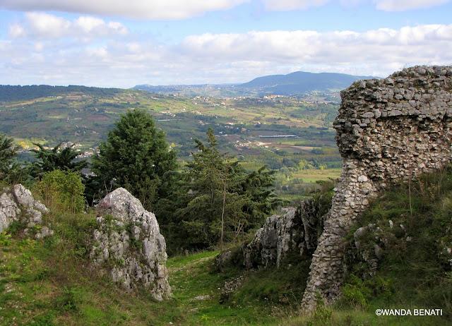 Molise, Castello di Civita di Bojano