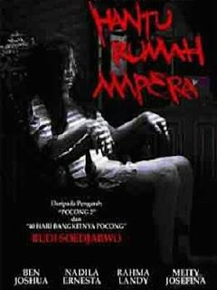 film horror terseram, rumah hantu ampera 2009, download rumaah hantu ampera full movie, nonton online hantu rumah ampera gratis, film indonesia