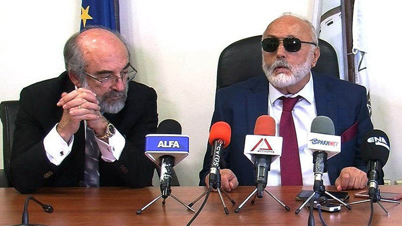 Λιμενική Ακαδημία στην Αλεξανδρούπολη: Από τον Δονκιχωτισμό στον Γκεμπελισμό