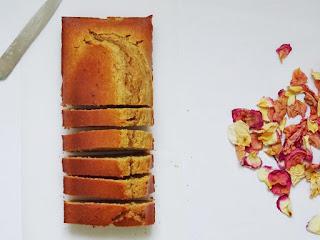 Gâteau au yaourt sans gluten sans lactose