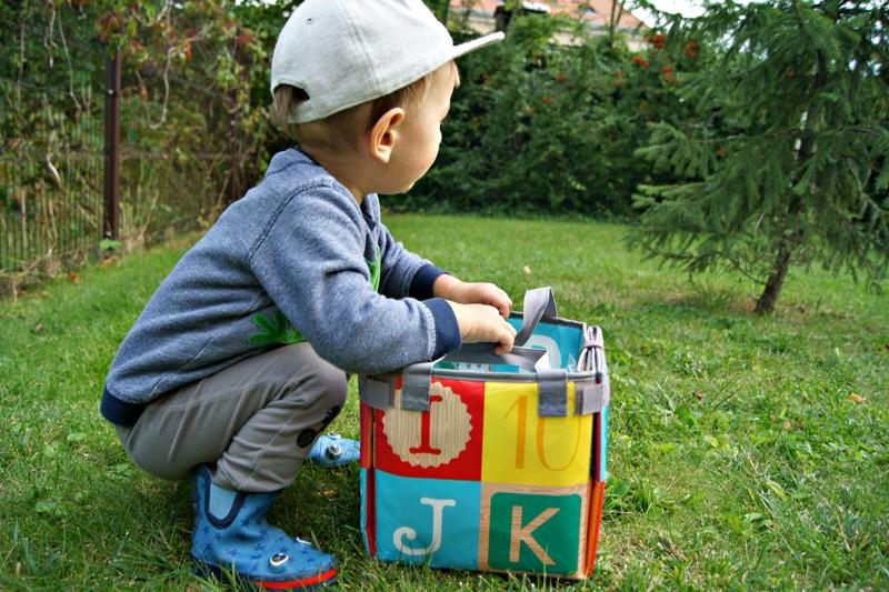 Kiedy i jak nauczy dziecko literek? Nauka alfabetu.