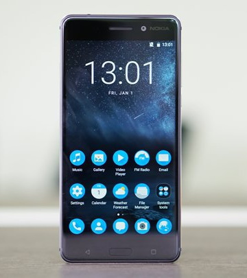Review Nokia 6 Indonesia