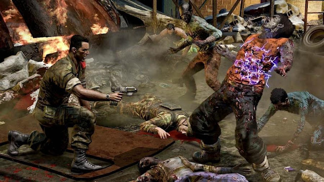 Dead Island Game of the Year Edition PC Full Version Screenshot 2