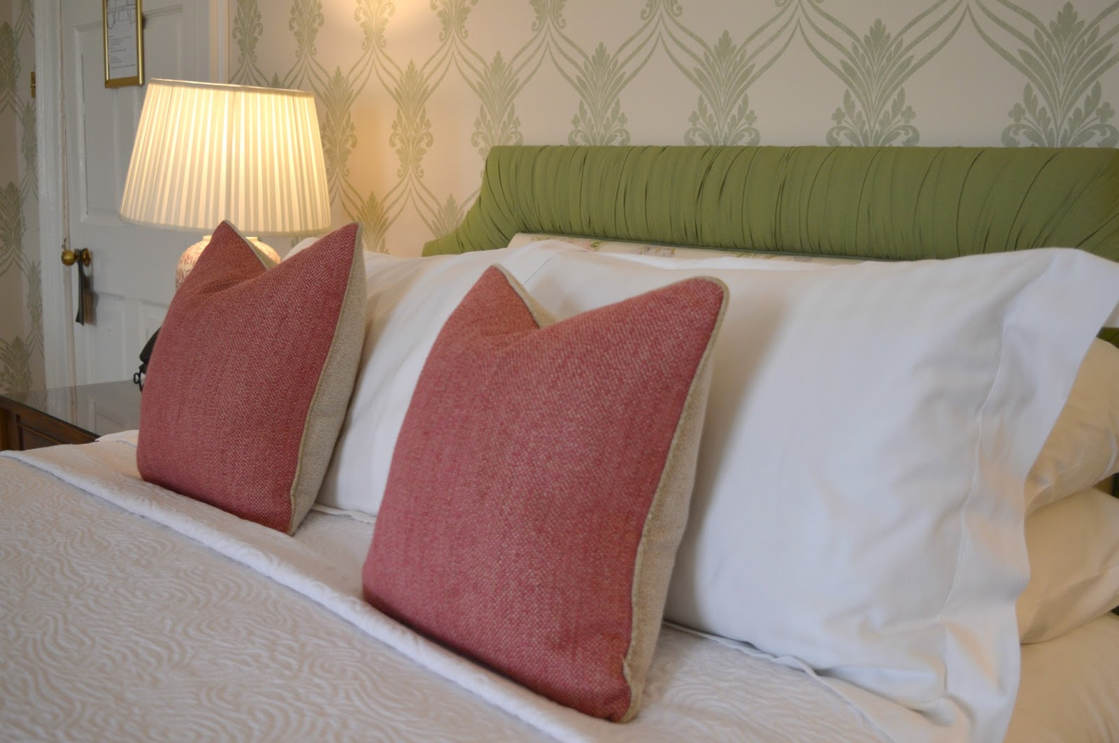Wynyard Hall Hotel and Spa - Bedrooms and Suites