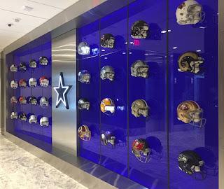 Cowboys Media numéro dix-neuf
