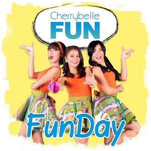 Cherrybelle Fun - Fun Day