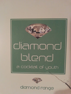 Diamond Blend Mineral Eye Patch