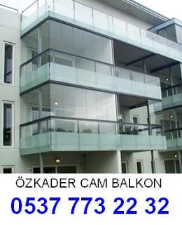 Cam Balkon Anadolu Yakasi 0537 Katlanir Cam Balkon Kapatma Istanbul