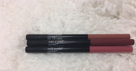 HOW TO CONTOUR WITH WET N WILD GEL LIP PENCIL