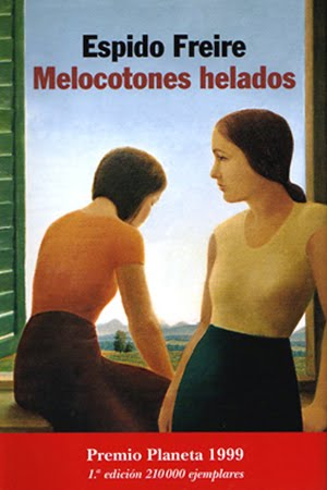 Melocotones helados – Espido Freire