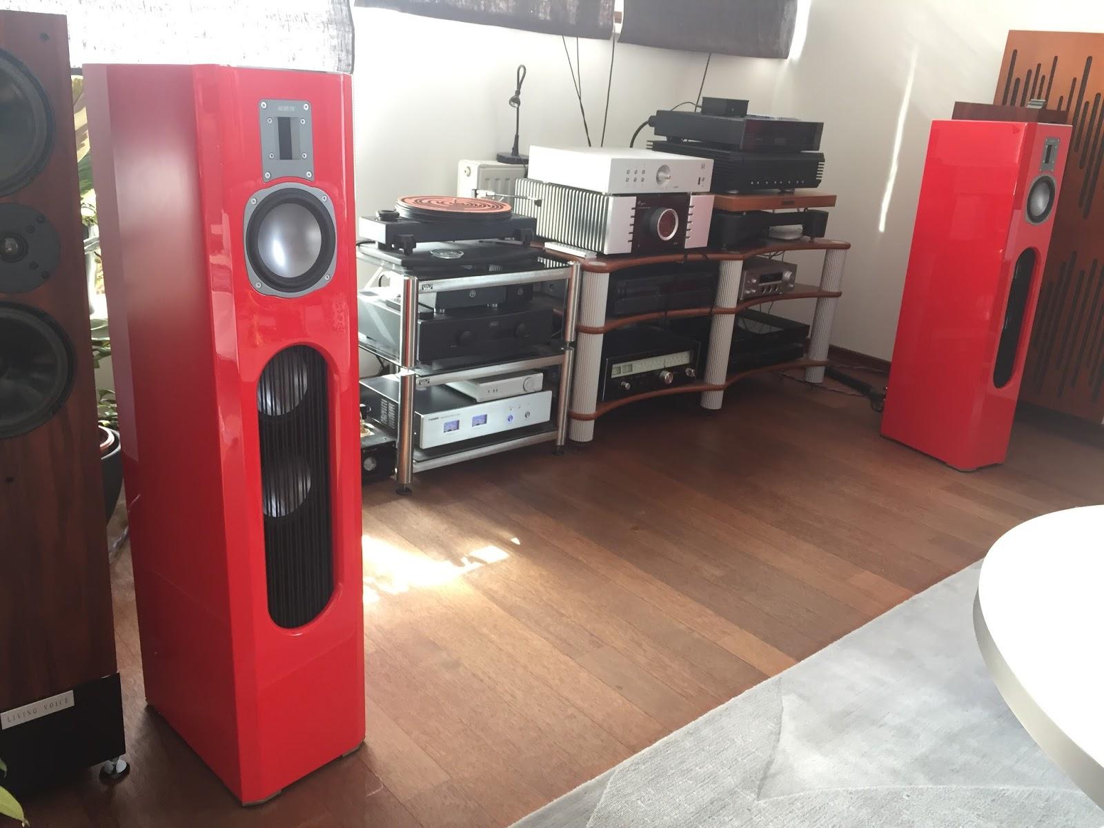 stereo i kolorowo underground przedwzmacniacz. Black Bedroom Furniture Sets. Home Design Ideas