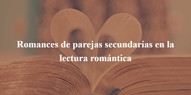 libros romanticos