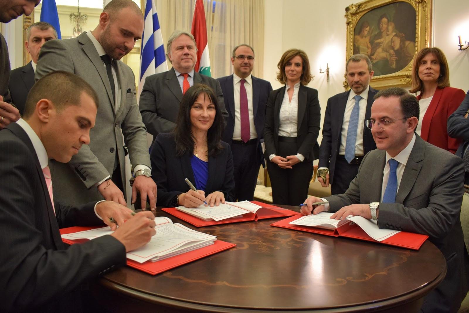 Διεθνής οργανισμός του ΟΗΕ με έδρα την Ελλάδα μετά από πρωτοβουλία Κουντουρά