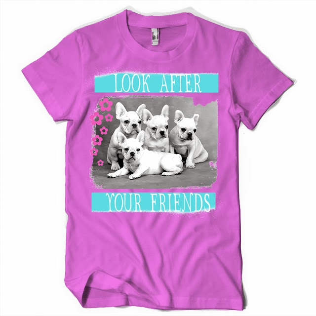 puppies t shirt