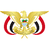 Logo Gambar Lambang Simbol Negara Yaman PNG JPG ukuran 100 px