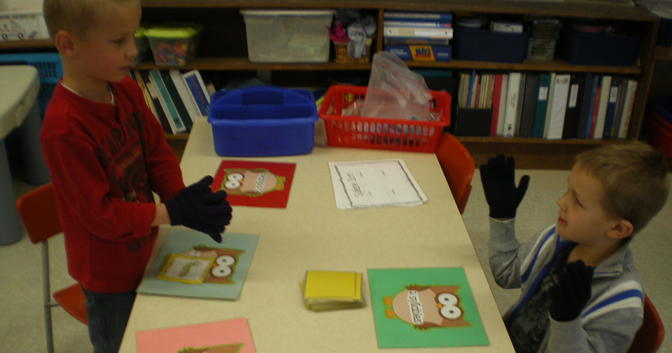 Mrs Bremer S Class Literacy Work Stations Amp Free