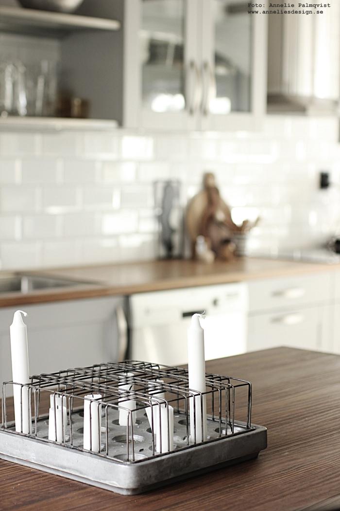 annelies design, webbutik, stumpastake, stumpastaken, ljusstake, ljusstakar för stumpar, inredning,