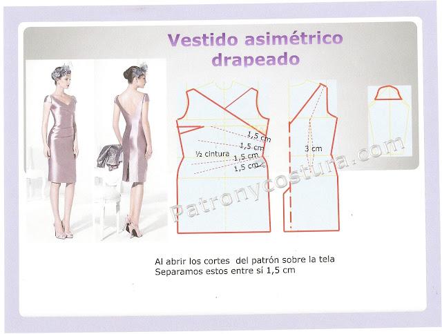 http://www.patronycostura.com/2015/07/diy-vestido-asimetrico-drapeadotema-114.html