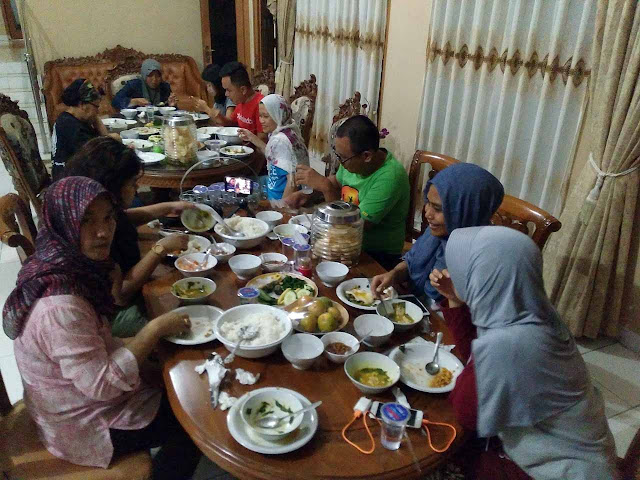 Rumah dinas Bupati Lampung Timur