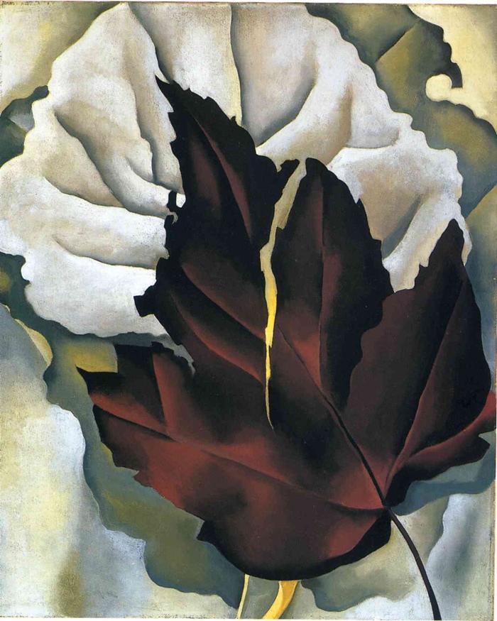 Georgia O'Keeffe | Modernismo americano