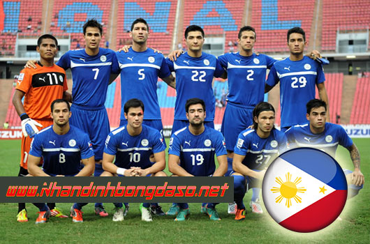 Indonesia vs Philippines 19h00 ngày 25/11 www.nhandinhbongdaso.net