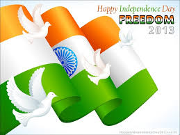 Independence Day  Pledge