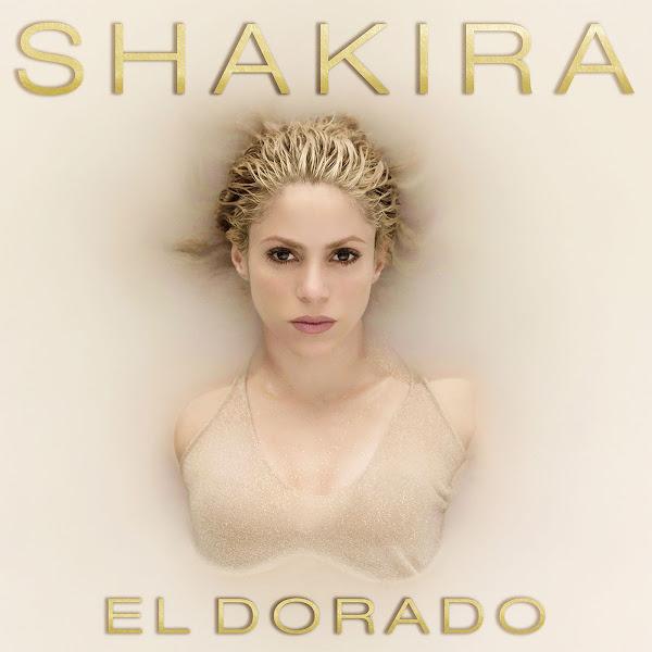 Shakira - El Dorado Cover