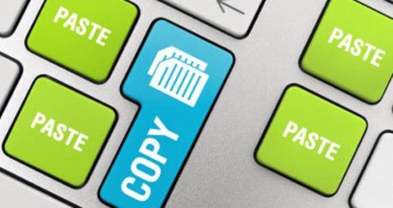 Cara Pasang Kode Anti Copas Posting Blog - Matikan Fungsi Klik Kanan Mouse