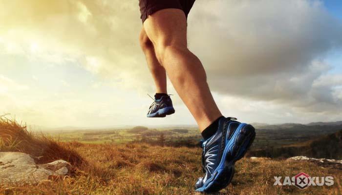 Komponen atau unsur kebugaran jasmani - Daya Tahan (Endurance)