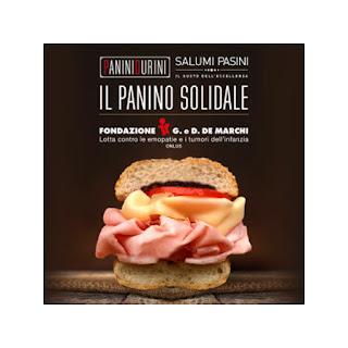 Panini e menu solidali, mangiare solidale fa bene ai bambini fino al 31 maggio Milano