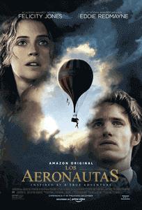 Los Aeronautas / The Aeronauts